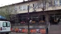 Malatya Banazı(Konak) meydan kahveleri- Sultan Kılıç