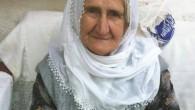 Mahire Turan Vefat Etti