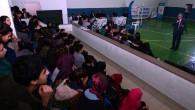 Başkan Polat, Konak Anadolu Lisesi öğrencileriyle bir araya geldi