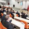Çakır'a Horata Vadisi Projesi İçin Borçlanma Yetkisi
