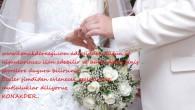 Düğün ve Nişan Davetleri…