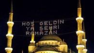 Hoş Geldin 11 Ayın Sultanı