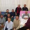 Yaşlılar Ziyaret Projesi
