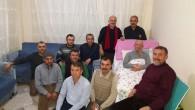Yaşlılar Ziyaret Projesi 2