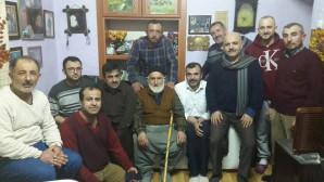 Yaşlılar Ziyaret Projesi 8