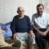 Yaşlılar Ziyaret Projesi 12
