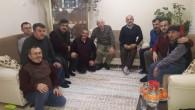 Yaşlılar Ziyaret Projesi 25
