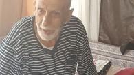 Ahmet GÖKÇE vefat etmiştir.