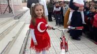 Mehmet Akif ERSOY'u anma ve İstiklal Marşının Kabulu