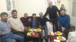 Yaşlılar Ziyaret Projesi 36