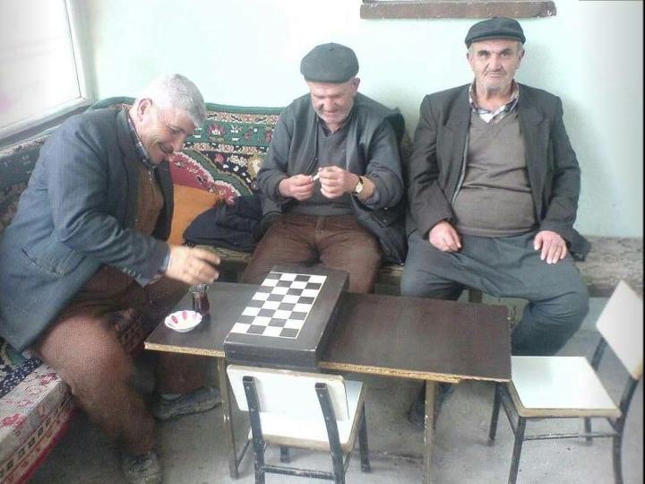 Ahmet Yaprak - Lütfi Nayir