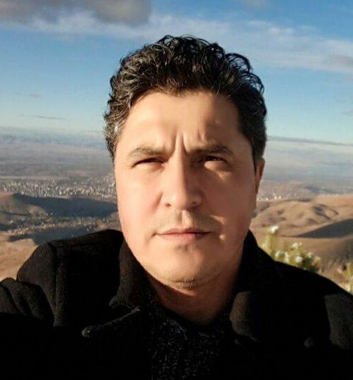 Mehmet Şerif YENİAY : KONAKDER YÖNETİM KURULU