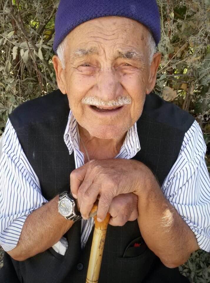 Abdullah Albayrak